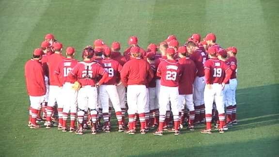 OU Baseball Takes Down Abilene Christian