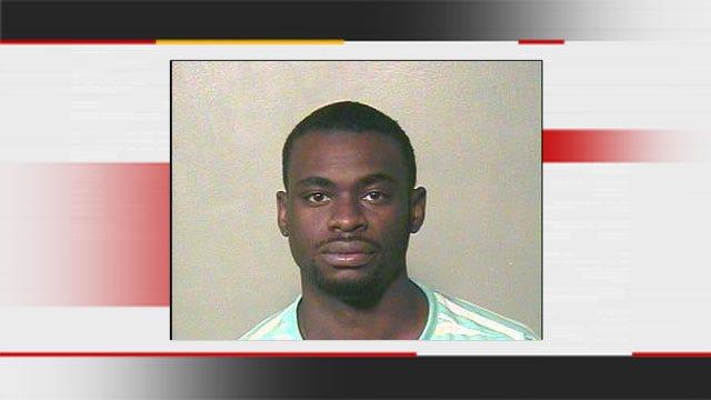 Social Media Helps OKC Police ID Murder Suspect