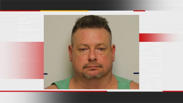 Former Logan Co. Deputy Accused Of Raping Nursing Home Resident