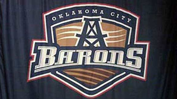 Barons Win OT Thriller