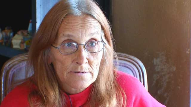 Community Offers Help To OKC Woman Who Claims Roofer Ripped Her Off