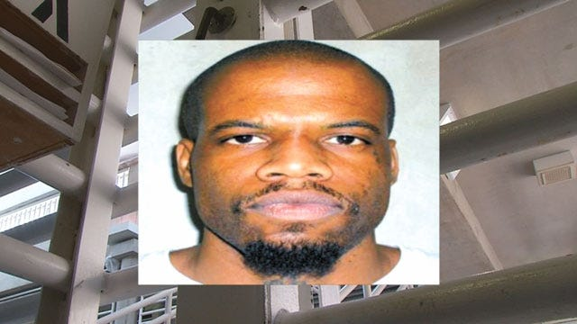 DOC Releases Timeline Of Clayton Lockett's Execution