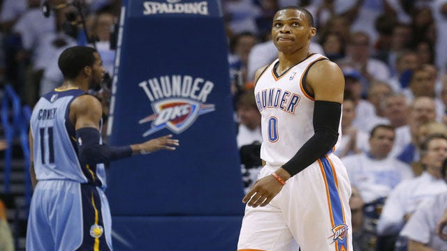 Is The Thunder Done? What OKC Must Do To Avoid Elimination