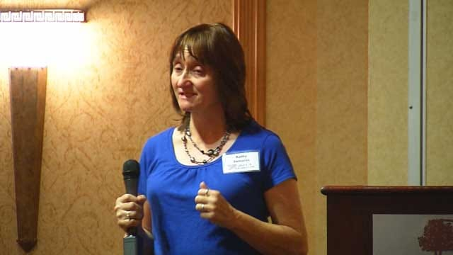 Tim Samaras' Wife Opens Up About The Storm Chaser's Life