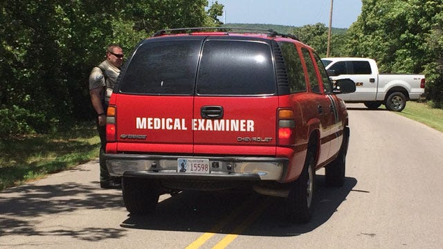 OSBI Identifies Woman's Body Found At Lake Thunderbird