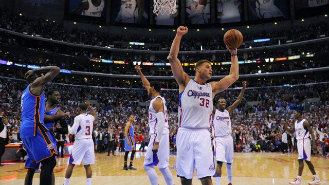 Old Woes Haunt Thunder In Fourth Quarter Collapse