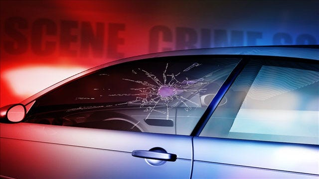 Cleveland County Sheriff's Office Issues Vehicle Burglary Alert