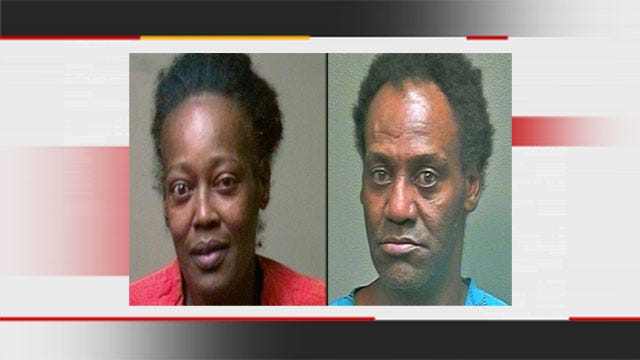 Sibling Thieves Face More Charges Across Metro