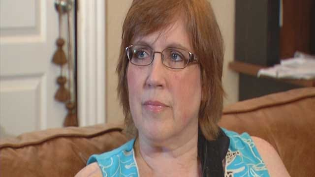 Former ITT Tech Instructor Says She Was Fired For Helping A Student
