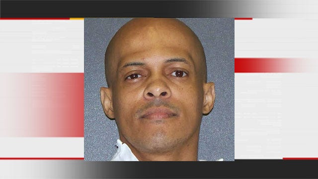 Texas Execution On Hold Following Oklahoma Botched Lethal Injection