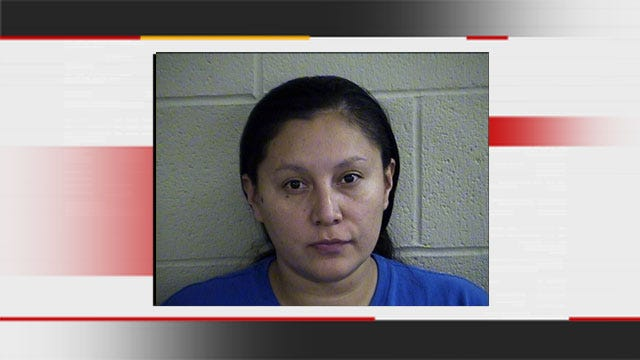 Charges Filed Against Woman Accused Of Beating 3-Year-old Girl