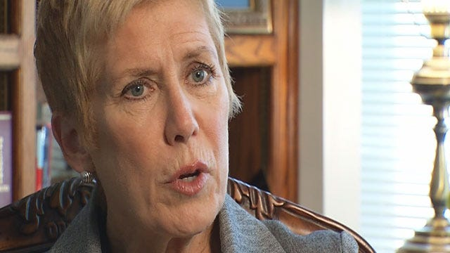 EXCLUSIVE POLL: Superintendent Janet Barresi In Close Race With Challengers