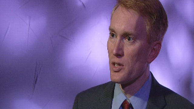 Lankford Campaign Responds To News 9 Exclusive Poll