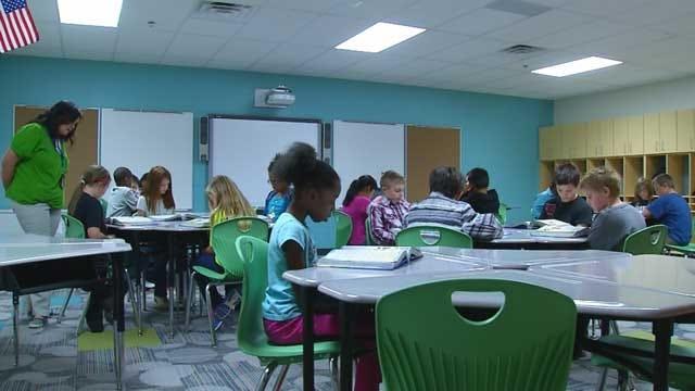 OK Parents, Metro District Canceling School During Tornado Threats