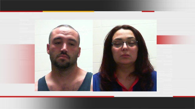 3 Arrested In Konawa After Posting Video Of Boy Being Kicked In Head