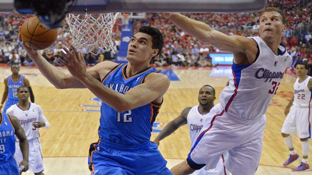 Back Where They Belong: Thunder Eliminates Clippers, Head To West Finals