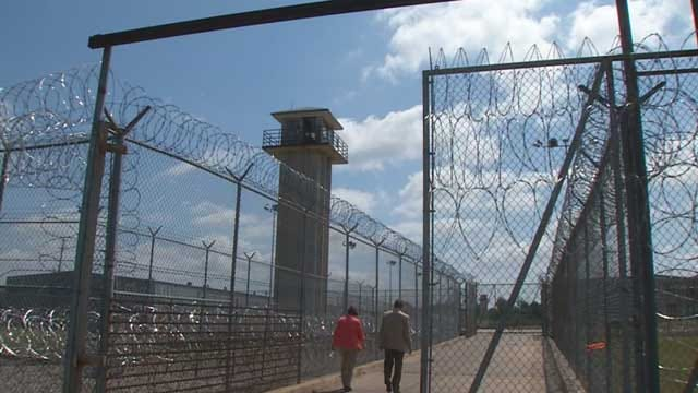 OK Department Of Labor Investigates Prison Conditions
