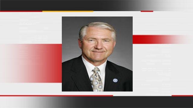 Oklahoma Senator Arrested For DWI In Texas