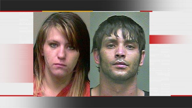 Police Arrest Third Suspect In Bethany Car Wash Burglary