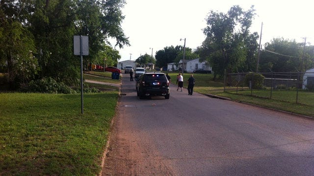 Valley Brook Child Critical After Being Hit By SUV