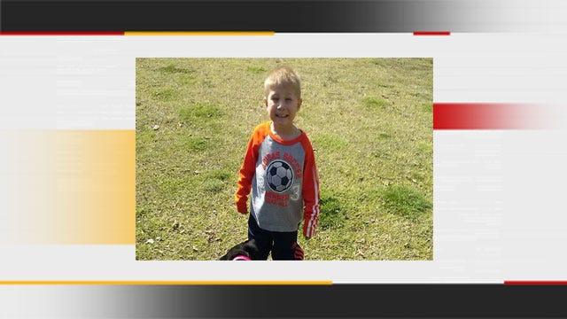 Amber Alert Canceled For Missing Tahlequah Children