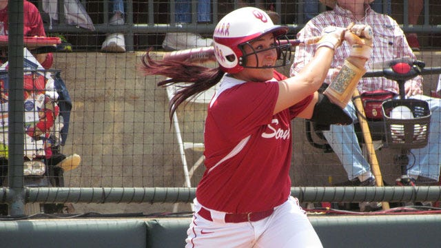 Simply Super: OU Advances To Super Regionals With Win Over Aggies