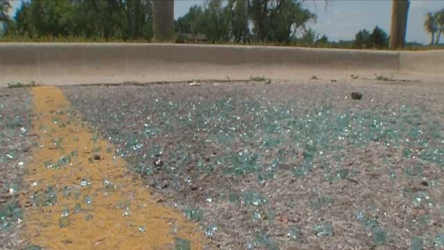 Auto Burglaries Around Lake Hefner Pick Up Over Weekend
