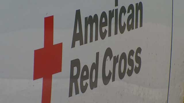 Credit Card Thief Donates To Red Cross To See If The Card Works