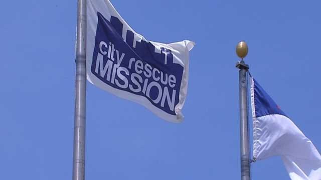 OKC Police Investigating Rape Near City Rescue Mission