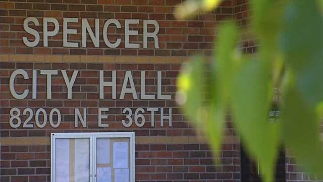 Fraternal Order Of Police Stands Up Against Spencer City Manager
