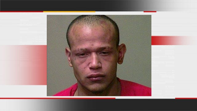 OKC Man Arrested For Injuring 2-Month-Old Baby