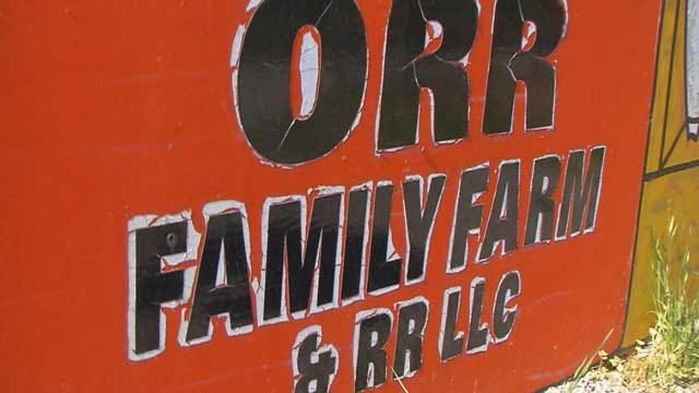 Orr Family Farm To Hold 2nd Annual Weather Roundup