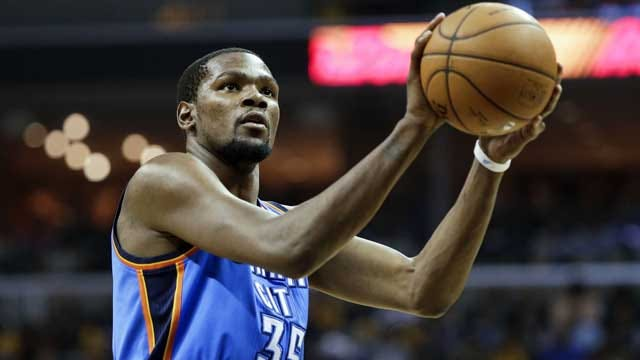 Tickets To Go On Sale For Thunder Vs. Grizzlies Game 7