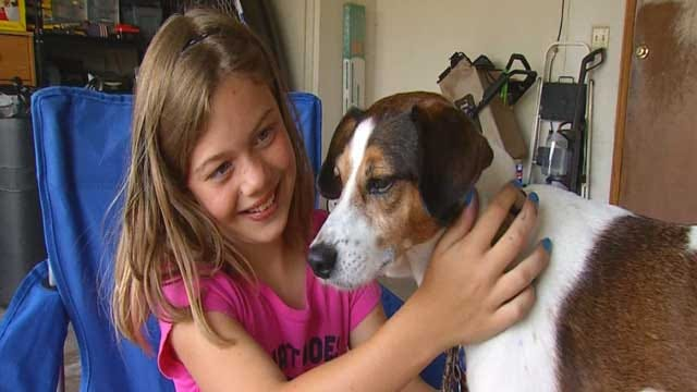 Child Who Was Injured In Briarwood Shares Her Road To Recovery