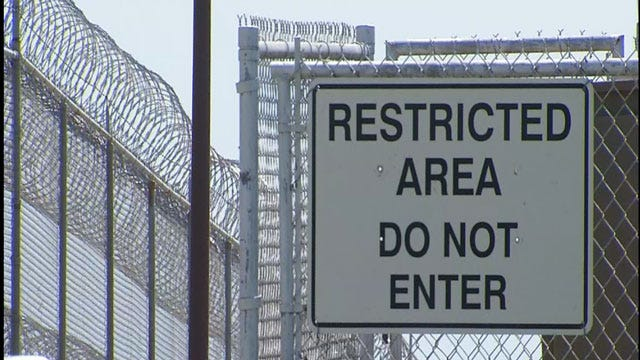 Department Of Corrections Caseworker Attacked By Inmate Speaks Out
