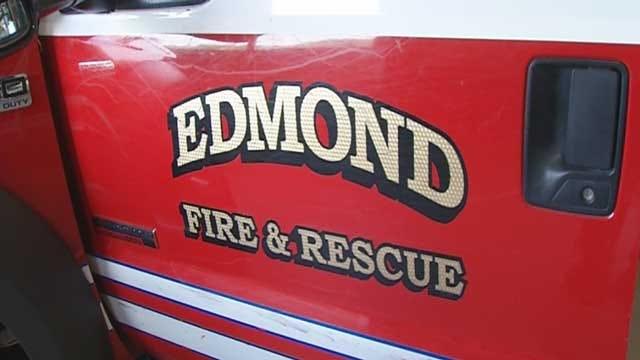 Edmond Firefighters Asking $26 Million For New Equipment