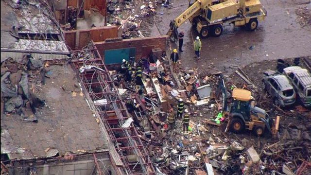 OKLAHOMA REMEMBERS: Tuesday Marks One Year Anniversary Of Moore Tornado