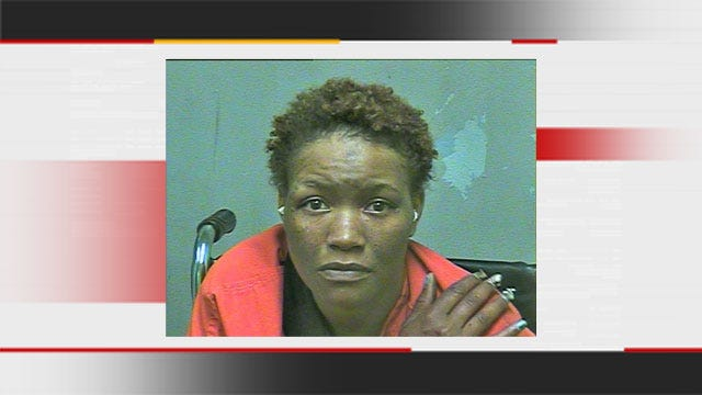 Oklahoma Woman Facing Multiple Charges After Crashing Car