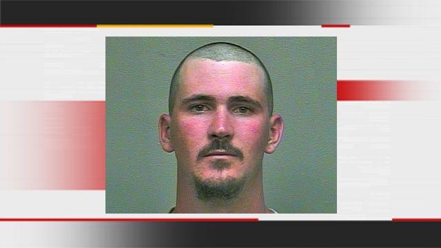 Man Arrested For Exposing Self In OKC Neighborhood