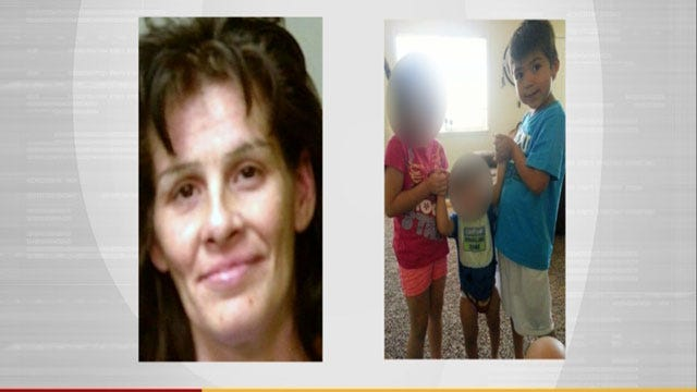 Missing 5-Year-Old Boy Found Walking With Stranger