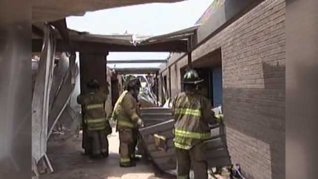 Video Gives Fresh Account Of 1st Responders Inside Briarwood Elementary