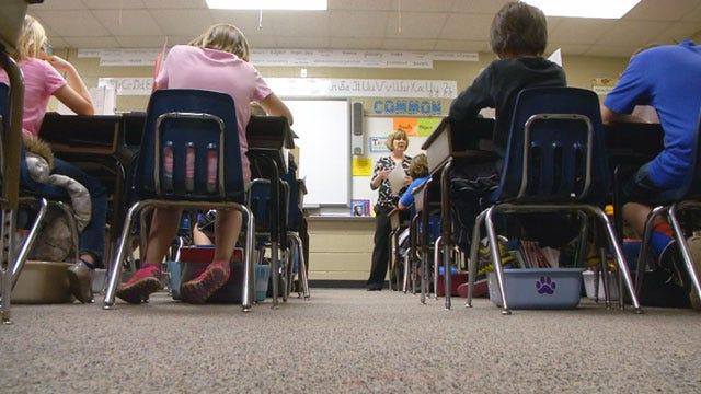 Schools Scrambling To Implement New Plans Involving Reading Test Grades