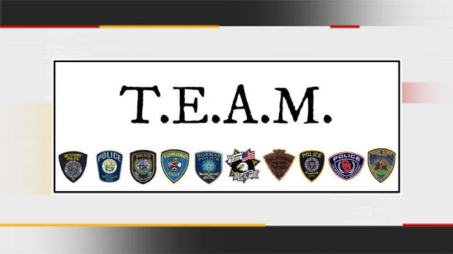 OK Law Enforcement Agencies Increase Patrols For Memorial Day Weekend
