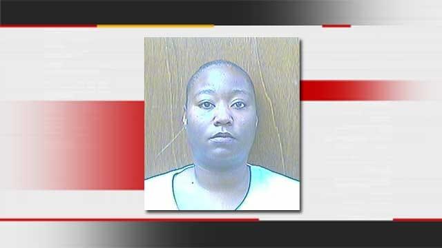 Two Arrested In NW OKC Walmart Larceny