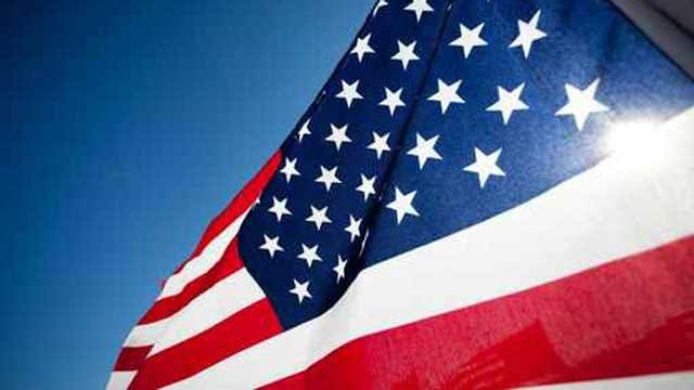 Boy Scouts To Place Flags At Veterans' Graves