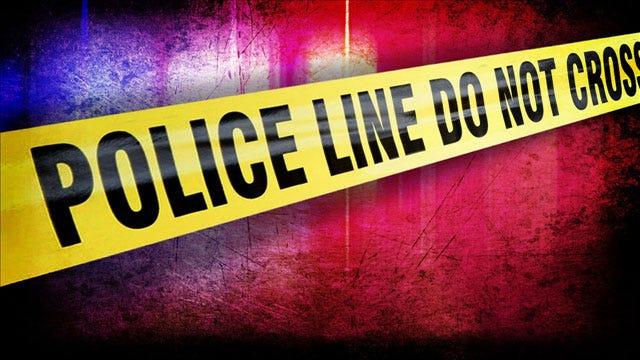 Body Found At OKC Business