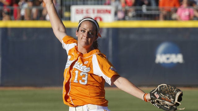 Renfroe Shuts Out Sooners To Force Game Three