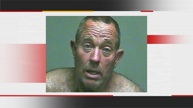 Charge Filed Against OKC Man Accused Of Stalking, Threatening Woman