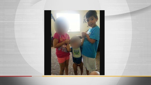 Marijuana, Meth Found At Home Of Del City Woman Who Found Missing Boy