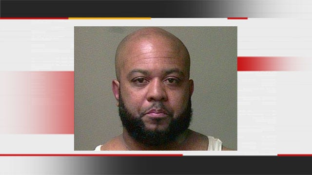 OKC Man Arrested For DUI With Kids In Car